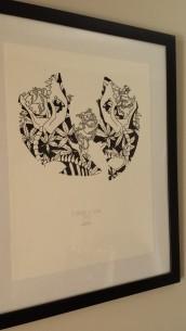 Marian Machismo - Wu Tang Study 2
